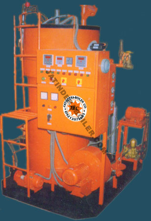 Coil Type Steam Boiler, Coil Type Boiler, Steam Boiler, Non IBR Boilers
